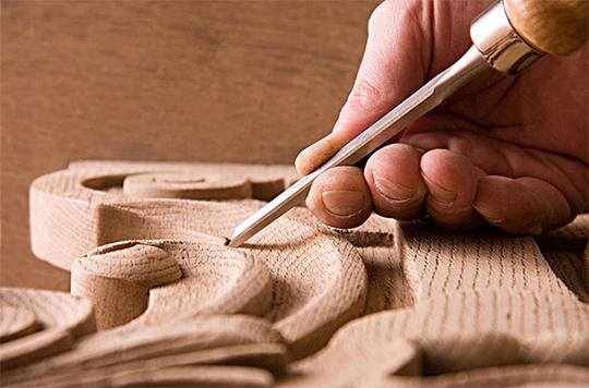 如何选择木材加工
