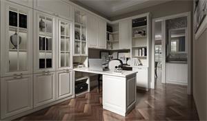 家具产品发展设计要求加强定制家具渐成市场主流